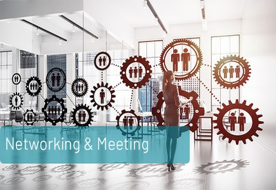 Networking & Meeting