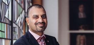 Prof. Dr. Joybrato Mukherjee