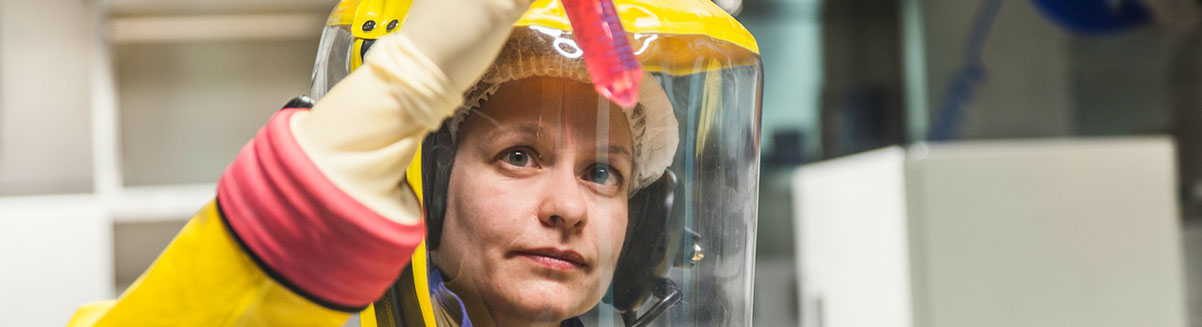 Photo: Anna Schroll, Hessen schafft Wissen