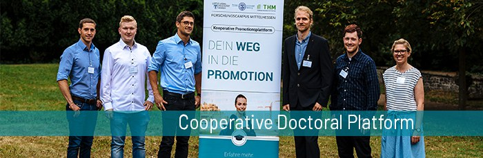Cooperative Doctoral Platform
